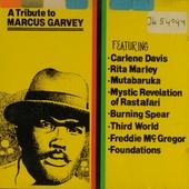 Tribute to Marcus Garvey
