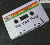 Reggae jamdown - the ras tapes