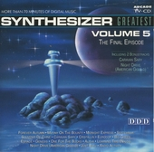 Synthesizer greatest. vol.5