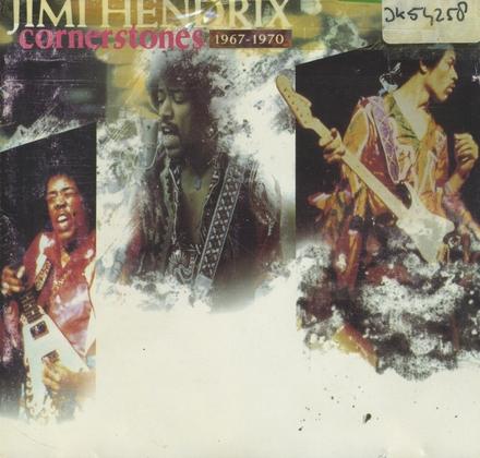 Cornerstones 1967 - 1970
