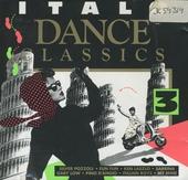Italo Dance Classics. vol.3