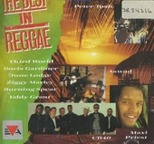 The Best In Reggae. vol.1 - tv cd