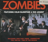 Zombies featuring Colin Blunstone & Rod Argent