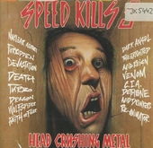Head crushing metal-: Speed Kills 5