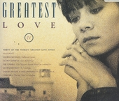 The Greatest Love. vol.4
