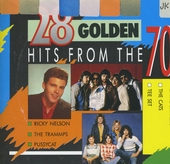 28 golden hits from the 70's. vol.2