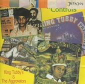 """King Tubby's """"controls"""""""