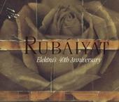 Rubaiyat : Elektra's 40th anniversary