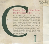 Tales from the Brothers Gibb-disc 1