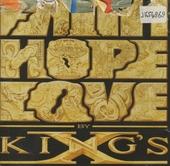 Faith hope love by King's X