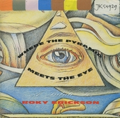 A tribute To Roky Erickson : where the pyramid meets the eye