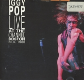 Live at The Channel - Boston 1988
