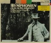Symphonie nr.103 Es-dur
