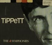 The 4 symphonies