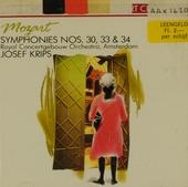 Symphony no.30 in D, K.202