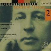 Symphony no.2 in e minor. vol.2