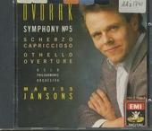 Symphony No. 5, etc.