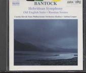 Hebridean symphony