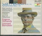 Symphonies nos. 1-6