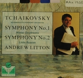 Symphony no.1 in g minor