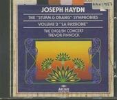 The Sturm und Drang symphonies - Vol.II. vol.2