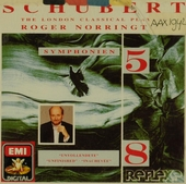 Symphony no.5 in b flat, D.485