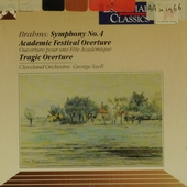 Symphony no.4 in e minor, op.98
