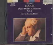 Piano works. Vol. 2