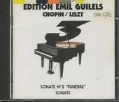 "Sonate no 2 ""Funèbre"". vol.3"