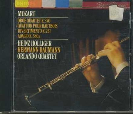 Quartet in F, KV.370
