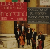 Sextet for strings in A major op.48