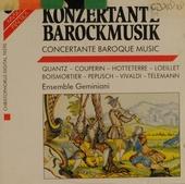 Konzertante Barockmusik