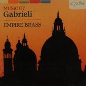 Music of Gabrieli