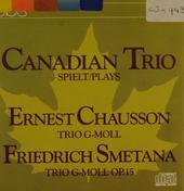 Trio g-moll