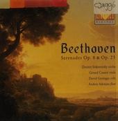 Serenade in d, op.8