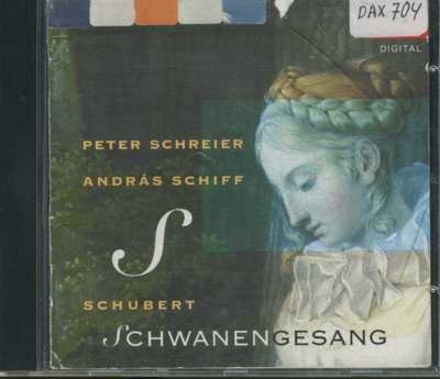 Schwanengesang and other songs