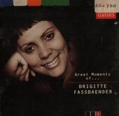 Great moments of Brigitte Fassbaender. vol.3