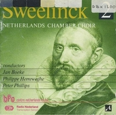 Aspects of chamber music from the Netherlands