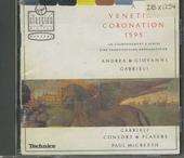 A Venetian coronation 1595