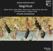 Magnificat, BWV.243