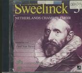 Choral works of Sweelinck. vol.3