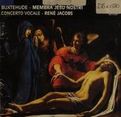 Membra Jesu Nostri, BuxWV. 75