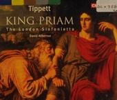 King Priam