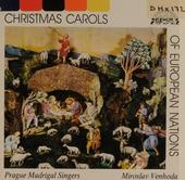 Christmas carols european nations