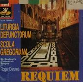 Liturgia defunctorum