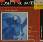 Bravo a josephine baker
