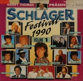 Schlager Festival '90. vol.1