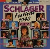 Schlager Festival '90. vol.2