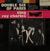 Sing ray charles