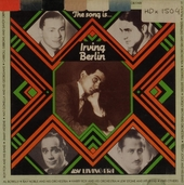 The song is... Irving Berlin